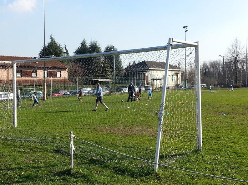ASDO Agora Calcio