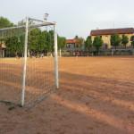 ASDO Agorà il campo di calcio
