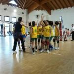 ASDO Agorà volley U14