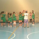 ASDO Agorà volley U14