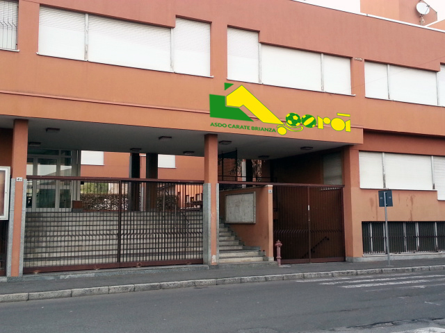 ASDO Agorà Associazione Sportiva Dilettantistica Oratoriana di Carate Brianza
