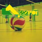 ASDO Agora volley
