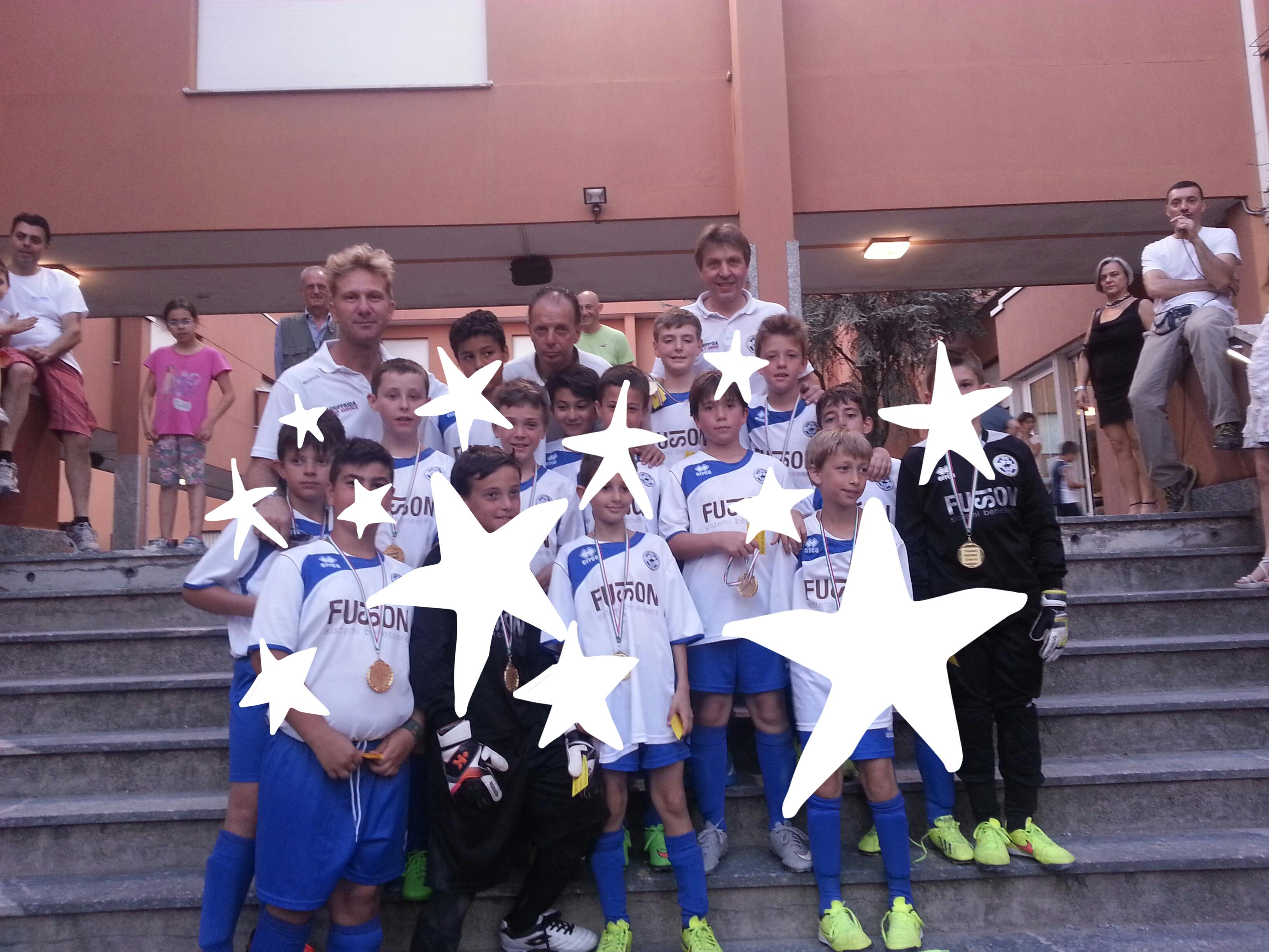 torneo Agorà 2015 – torneo calcio