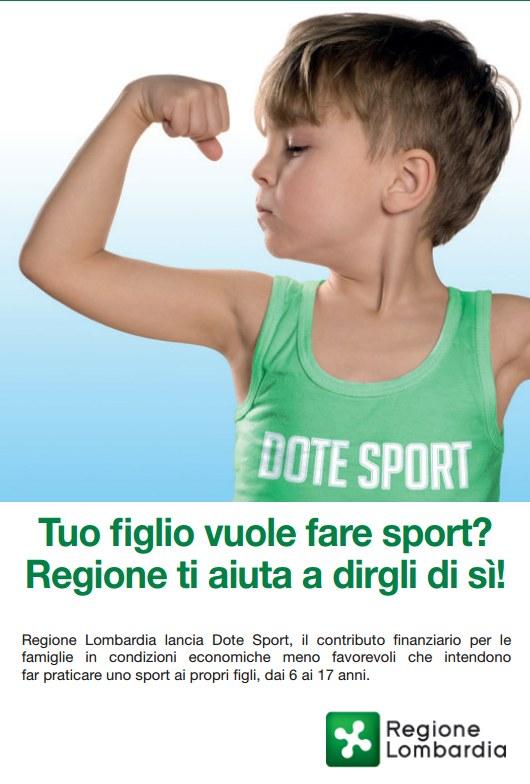 Dote-sport